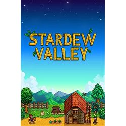 Microsoft Stardew Valley, Xbox One Basis