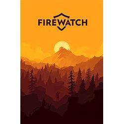 Microsoft Firewatch, Xbox One Basis