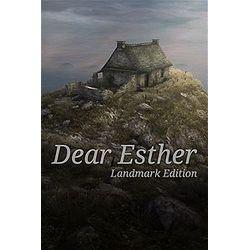 Microsoft Dear Esther: Landmark Edition, Xbox One Basis
