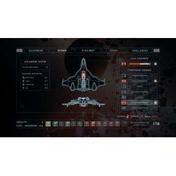 Microsoft EVERSPACE, Xbox One Basis PC