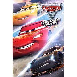 Microsoft Cars 3: Driven to Win, Xbox One Basis