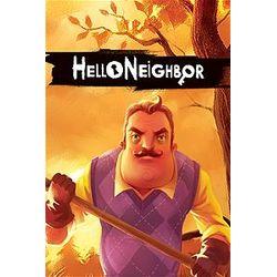 Microsoft Hello Neighbor Basis Xbox One