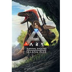 Microsoft ARK: Survival Evolved Season Pass Downloadable Content (DLC) voor videogames Xbox One