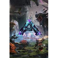 Microsoft ARK: Aberration Downloadable Content (DLC) voor videogames Xbox One ARK: Survival Evolved