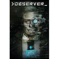 Microsoft Observer Xbox One Basis