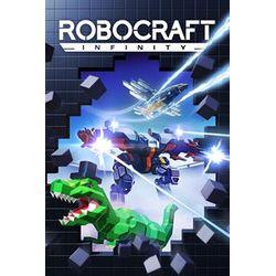 Microsoft Robocraft Infinity Xbox One Basis