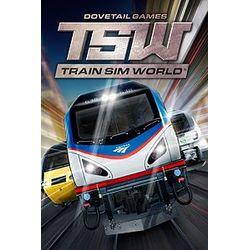 Microsoft Train Sim World Basis Xbox One
