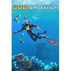 Microsoft Subnautica Basis Xbox One