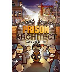 Microsoft Prison Architect Xbox One Basis
