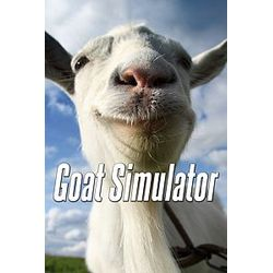 Microsoft Goat Simulator - Xbox One - Downloaden - ESD