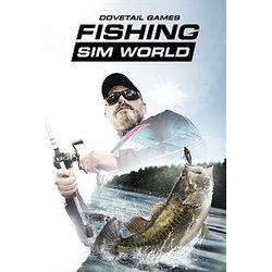 Microsoft Fishing Sim World Basis Xbox One