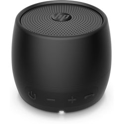 HP Nala Blk BT Speaker EMEA - INTL English Loc Euro plug
