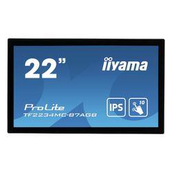 iiyama ProLite TF2234MC-B7AGB touch screen-monitor 54,6 cm (21.5
