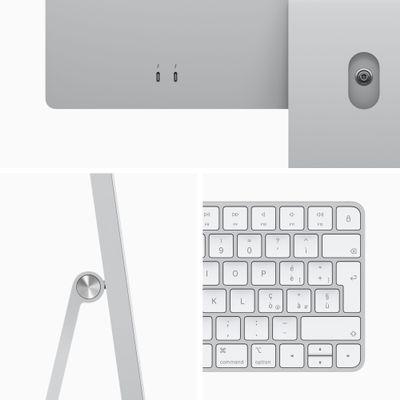 Apple iMac 61 cm (24