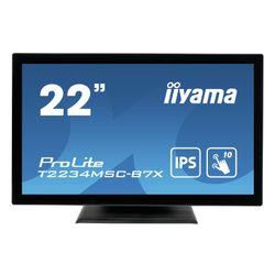iiyama ProLite T2234MSC-B7X touch screen-monitor 54,6 cm (21.5