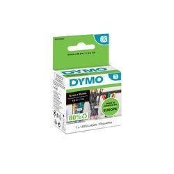 DYMO LW - Universele labels - 13 x 25 mm - S0722530