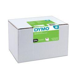 DYMO S0722390 Wit Zelfklevend printerlabel printeretiket