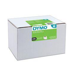 DYMO S0722360 Wit Zelfklevend printerlabel printeretiket