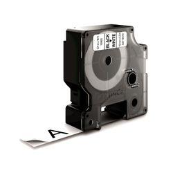 DYMO S0718070 Zwart op wit D1 labelprinter-tape