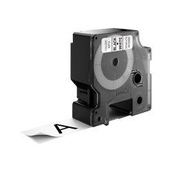 DYMO S0720930 Zwart op wit labelprinter-tape