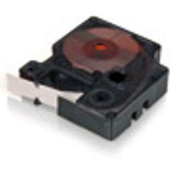 DYMO 12mm RHINO Coloured vinyl labelprinter-tape D1