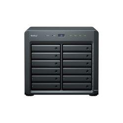 Synology DiskStation DS2419+II data-opslag-server NAS Tower Ethernet LAN Zwart C3538