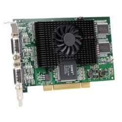 Matrox G450x4 MMS PCI grafische kaart