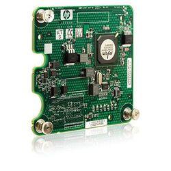 HPE NC326m Ethernet 1000 Mbit/s Intern