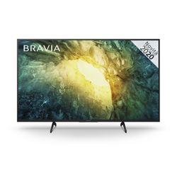 Sony KD49X7056BAEP tv 124,5 cm (49