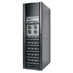 APC Smart-UPS VT rack mounted 30kVA 400V 30000VA Zwart UPS