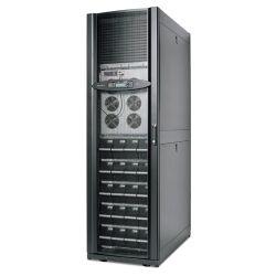 APC Smart-UPS VT rack mounted 4 battery 30000VA Zwart UPS