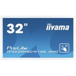 iiyama ProLite TF3239MSC-W1AG touch screen-monitor 80 cm (31.5