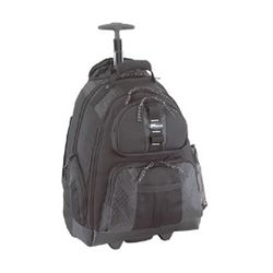 Targus 15 - 15.4 inch / 38.1 - 39.1cm Rolling Laptop Backpack