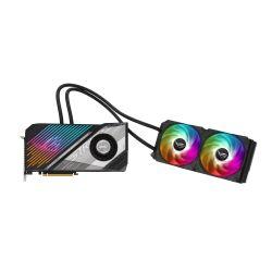 ASUS ROG -STRIX-LC-RX6900XT-T16G-GAMING AMD Radeon RX 6900 XT 16 GB GDDR6