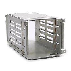 HP SCSI drive cage - 4-slot