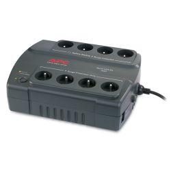 APC Back- 400, FR UPS 400 VA 8 AC-uitgang(en) Stand-by (Offline)