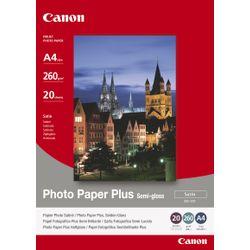 Canon SG-201 A4 Satijn pak fotopapier