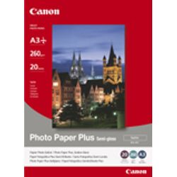 Canon SG-201 Photo Paper Plus A3+ pak fotopapier