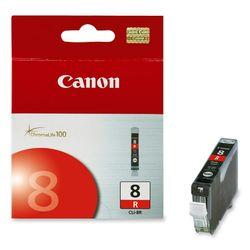 Canon CLI-8R Rood inktcartridge