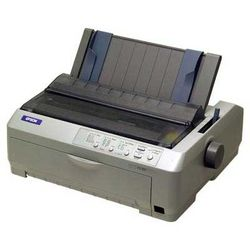 Epson FX-890. Maximale resolutie: 240 x 144 DPI. Maximum printsnelheid: 627 tekens per seconde, Maximale print snelheid (ontwerp