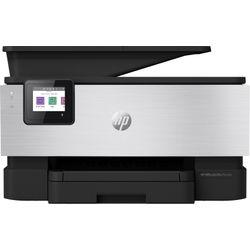 HP OfficeJet Pro 9019 Thermische inkjet A4 4800 x 1200 DPI 22 ppm Wifi