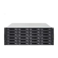 QNAP TS-h2477XU-RP NAS Rack (4U) Ethernet LAN Zwart 3700X