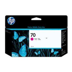 HP 70 130ml Magenta inktcartridge