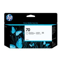 HP 70 glansverhoger DesignJet , 130 ml inktcartridge