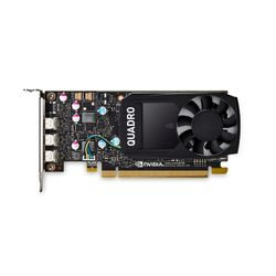 PNY VCQP400V2-SB videokaart NVIDIA Quadro P400 V2 2 GB GDDR5