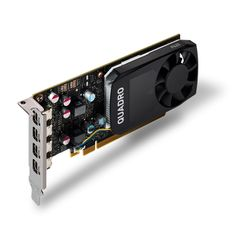 PNY VCQP620V2-SB videokaart NVIDIA Quadro P620 V2 2 GB GDDR5