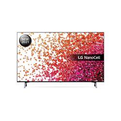 LG 43NANO756PA tv 109,2 cm (43