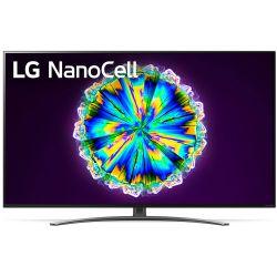 LG NanoCell 49NANO866NA tv 124,5 cm (49