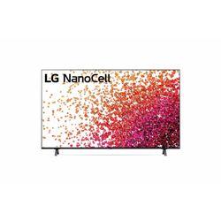 LG NanoCell 50NANO756PR tv 127 cm (50