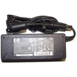 HP 609940-001 netvoeding & inverter Binnen 90 W Zwart